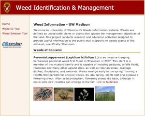 weedid